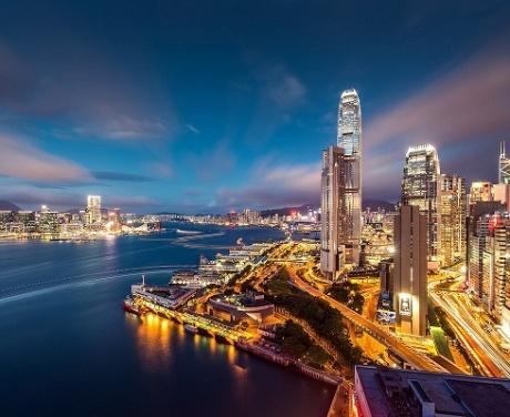 HONGKONG  (TOUR FREE & EASY)